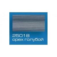 Плинтус напольный 25018 орех голубой 2500*50*22