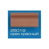 Плинтус напольный 25019 орех красный 2500*50*22