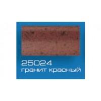 Плинтус напольный 25024 гранит красный 2500*50*22