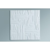 Норма  (люкс) 500*500/32/ Плитка потолочная