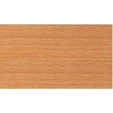 Угол цветной ДП Бук розовый 2750*15*15