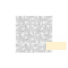 3902 кремовый /36/ 500*500  Плитка потолочная