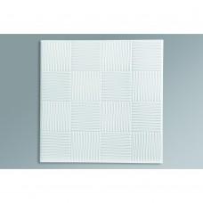 3902 /32/  500*500 Плитка потолочная