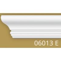 06013Е 2м /90/ 2000*27*54 Плинтус экструдированный