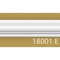 18001Е 2000*20*40 /110/  Молдинг