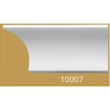 10007Е 2м /90/ 2000*70*70 Плинтус экструдированный